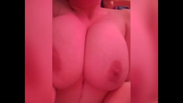 POV Milf Pawg fucks YOU. Pussy & Ass fucking with a huge cock. Deep dildo action-Stacey38G