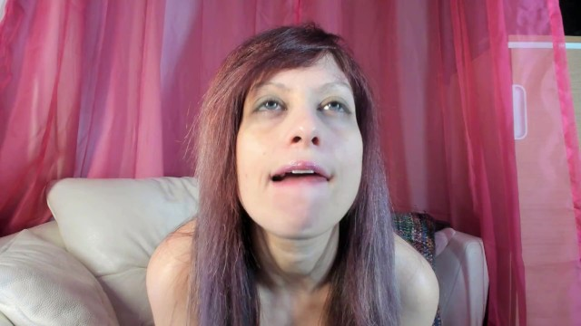 Cum in my mouth Voice over 11