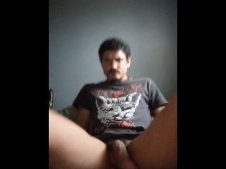 Cumming All The Time