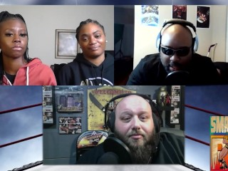 Those Wrestling Girls Are Here! - Smackin' It Raw Ep. 171