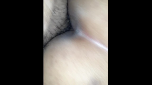 Thick latina wife gets doggystyled and creampied 42