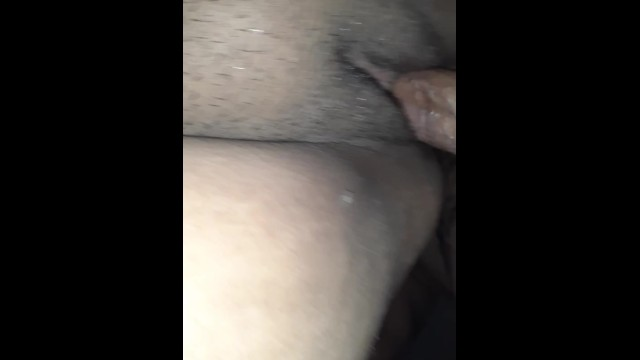 Thick latina wife gets doggystyled and creampied 15