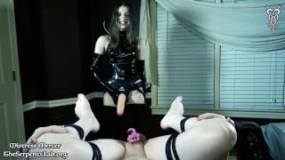 Rough Sex Slave