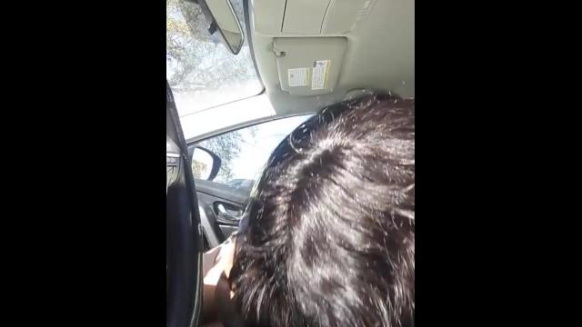 Street walker TS Traci Ann gives car head till he CIM x x x 16