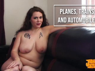 Review planes trains and automobiles...