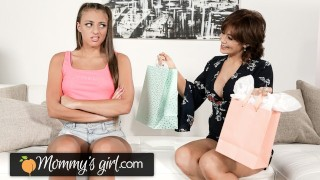 MommysGirl Gia Derza Can't Stand New Stepmom, Until...