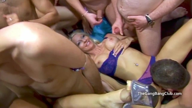 Fucked on their back and cummed on 16