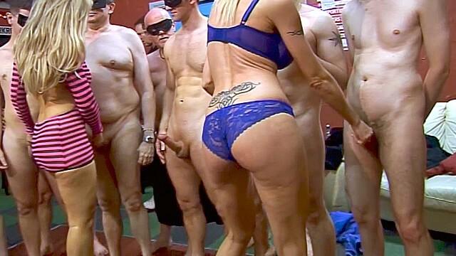 Orgy;Amateur;Blonde;Blowjob;Cumshot;MILF;Pornstar;British;Pussy Licking thegangbangclub, mom, mother, group, orgy, gangbang, blonde, high-heels, cunnilingus, british, blowjob, cum-on-tits, shaved, cum-on-pussy, cumshots, jenna-cruz, cougar, mature, skinny