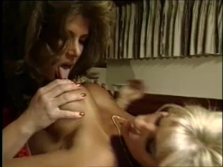Two thick young lifeguards shaved pussy lick shaved...