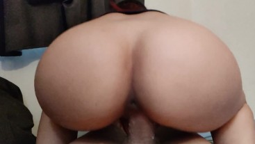 Papi, If I Fuck You in the Morning, you take me Shopping, ok? || Abby Vinci