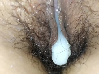 Cunts huge hairy HAIRY PORN