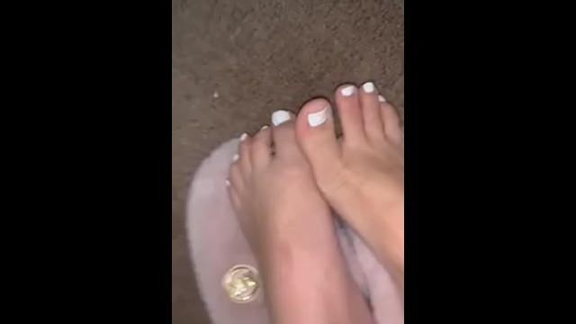 Quick toe shot 25