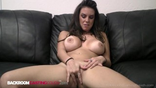 Sweet Cheyenne Fucked On Film To Avoid Being A Toothless Homeless Hottie!