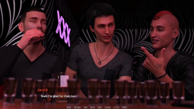 Become A Rock Star 111 PC Gameplay 20