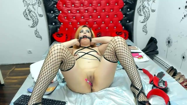 use all my toys bdsm and fuck my pussy 17