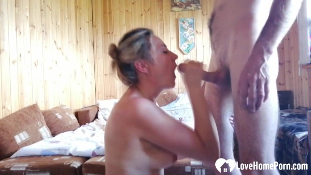 Friends wife always loved my cock 7
