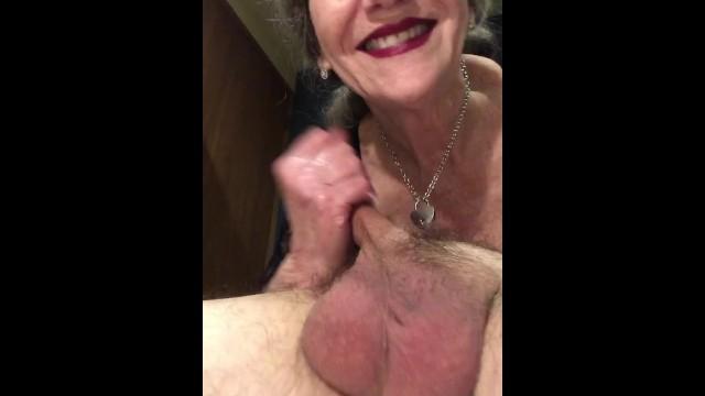 Deep Throat Monster Cock