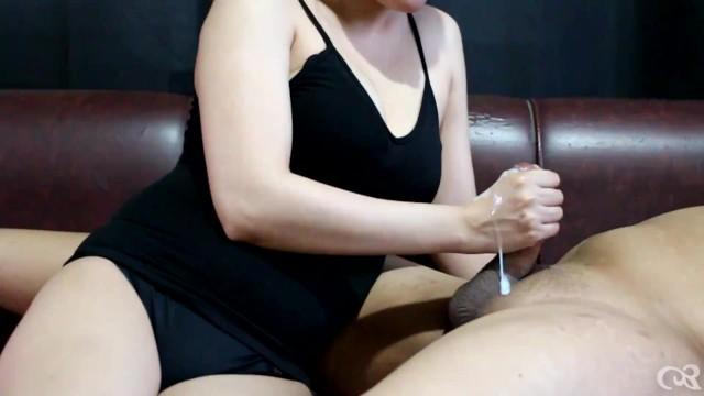 Post Orgasmus Folter Keuschheit