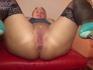 Anal creampies...