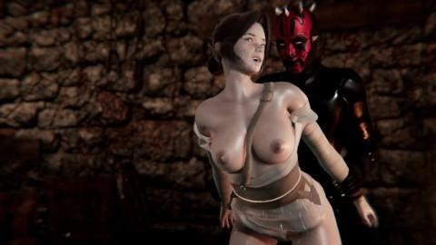 Wars rey porn star Star Wars