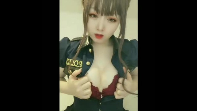 Fact-finding until a new female police officer arrests a HENTAI criminal 12