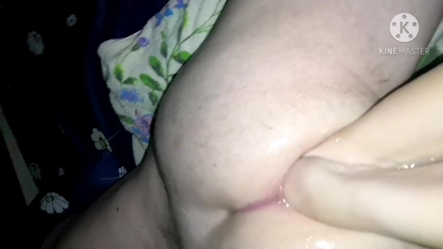 My first double anal fisting. It,s AMAIZING 19