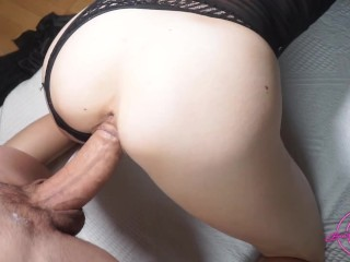 All i want is my mouth before hard...