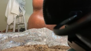 MissKittyKash on her CB cam rapid dirty anal beer and playing w fans join me on Chaturbate dot com