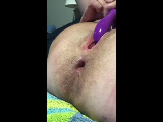 60 year old milf asshole spread closeup contractions