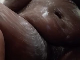 Pussy waiting for daddy to come fuck me...