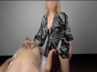 Free Happy Ending Massage Porn | PornKai.com