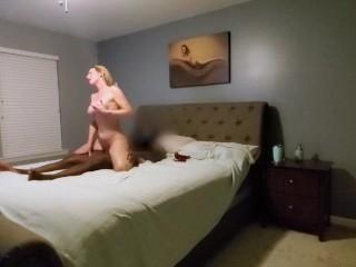 Hotwife April - First Date Trailer