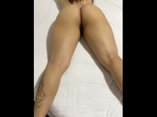 Latina maid her boss fitness...