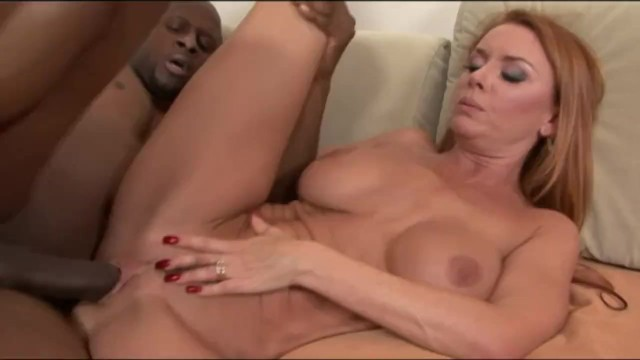 HUGE Black Cock For Your Mother XXX 7