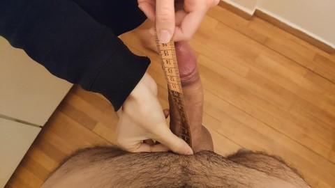 Porn normal cock Normal Penis