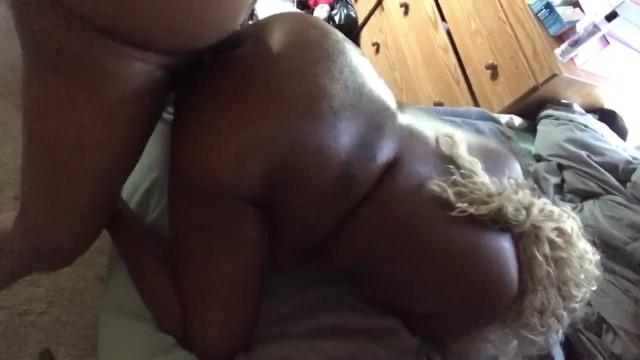 Amateur;Big Ass;BBW;Ebony;Verified Amateurs;Muscular Men back-shots, thick-back-shots