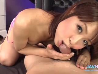 Japanese Lips and Cock Vol 31 – More at Slurpjp com