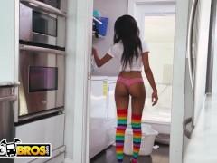 BANGBROS - Black Pornstar Compilation Featuring Ms. Yummy, Diamond Jackson & More!
