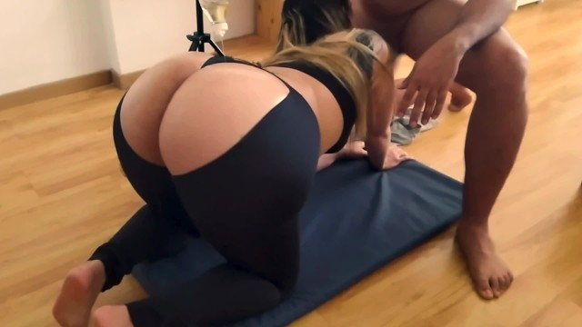 Big Tit Sisters Fuck Shower