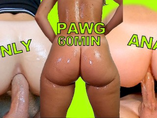 Pawg ever he cums twice 4k...