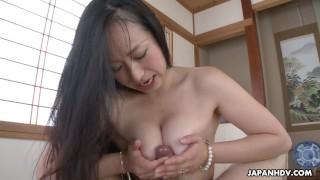 Japanese mature, Aya Shiina had casual sex, uncensored