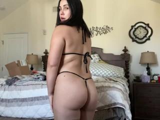 Teen youtube haul lingerie see thru...