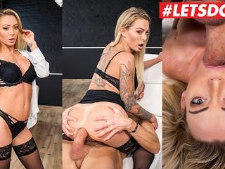 Herlimit isabelle deltore australian milf deepthroat and sex...