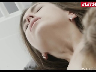 WhiteBoxxx – Sabrisse And Jia Lissa Czech Babe Lesbian Bondage Fantasy Comes True
