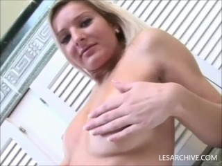 Hot Beauties Lesbian Sex With Her BFF