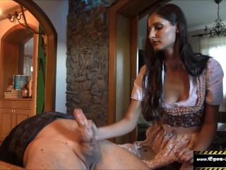Dirndl porn german Dirndl Pics