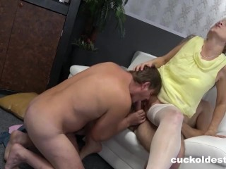 Cuckolding My Wife Was the Best Thing I Ever Did