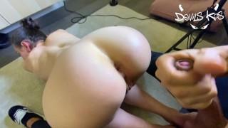 Hard Anal Sex Compilation