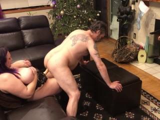 Sliding ass...