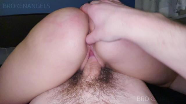 Teen Rides Friends Dick